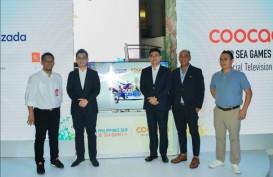 Cooca jadi Partner Resmi Sea Games 2019