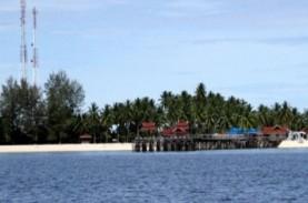 Ekonomi Nasional Melambat, Daerah Mampu Tumbuh di…