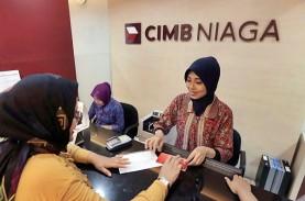 CIMB Niaga Targetkan Pertumbuhan DPK Tahun Depan