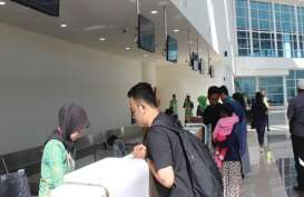 Angkasa Pura I Gelar Simulasi Operasional Terminal Baru Bandara Syamsudin Noor