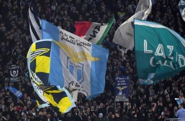 Hasil Liga Italia : Juventus Akhirnya Kalah, Disikat Lazio 1 - 3 (Video)