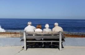 Mengapa Harus Tetap Bekerja pada Saat Pensiun?
