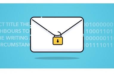 Korespondesi Empat Mata ala Criptext, Menutup Celah Keamanan Email