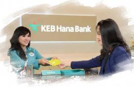 Bank KEB Hana Siap Bantu Nasabahnya Selesaikan Masalah dengan Jiwasraya