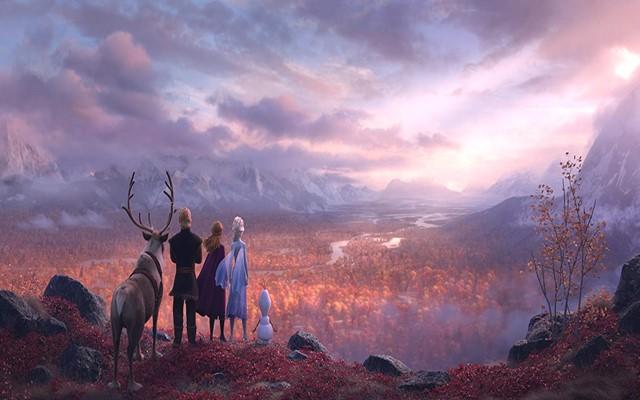 Frozen 2 (2019) / Disney