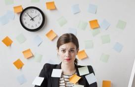 Stres di Usia Muda Berpeluang Memperpanjang Umur, ini Penjelasannya