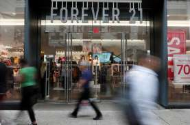 Investor Ragu Selamatkan Forever 21