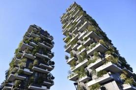 Sertifikasi Bangunan Hijau Ditargetkan Naik 10 Persen…
