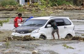 Warga Lebak Selatan Diminta Waspadai Banjir Bandang