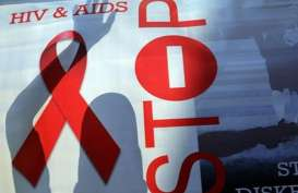 63 Persen Penderita HIV/AIDS di Salatiga Adalah Lelaki