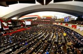 Golkar Apresiasi Sikap Jokowi Tolak Amendemen UUD 1945