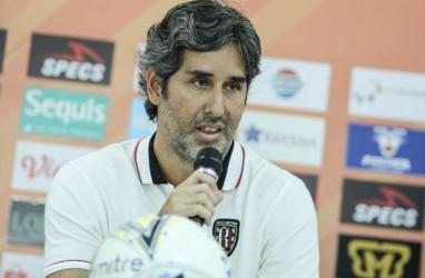 Hasil Liga 1, Bali United Bermain Imbang Lawan Persipura