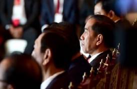 Pedang Pemberantasan Korupsi di Tangan Jokowi