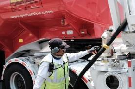 Pertamina Beri Diskon Avtur 20 Persen untuk Bandara…