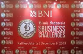 BNI-Bisnis Indonesia Business Challenges 2020: Mengintip Ekonomi 2020