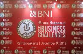 BNI-Bisnis Indonesia Business Challenges 2020: Mengintip…