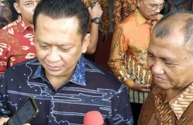 Ini Kata Ketua MPR Bambang Soesatyo Soal KPK Masuk di Amandemen UUD 1945