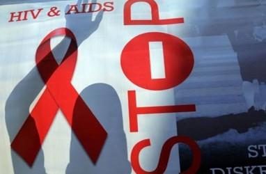 HIV/AIDS di Salatiga, Penderita dari Karyawan Swasta Meningkat