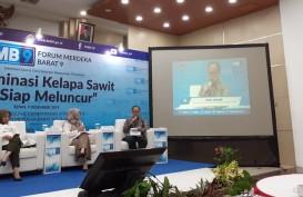 Program Biodiesel di Indonesia Jadi Contoh Bagi Negara Lain