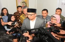 PENETAPAN UPAH REGIONAL : Juru Selamat Industri Garmen Jawa Barat