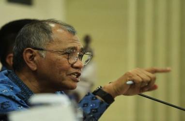 Enam Dalil Berikut Jadi Alasan Agus Rahardjo dkk Minta Batalkan UU 19/2019