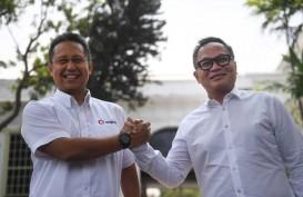 Kartika Jadi Komisaris Utama, Ini Susunan Lengkap Pengurus Bank Mandiri