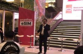 Smartfren Incar Pelanggan Baru Lewat eSIM iPhone 11