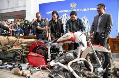 Terbukti Angkut Kargo Ilegal, Kemenhub Denda Garuda Rp100 Juta