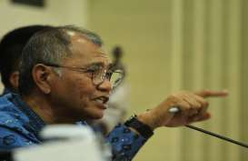 Uji Materi UU KPK : 6 Dalil Ini Jadi Alasan Agus Rahardjo untuk Batalkan UU No.19 Tahun 2019