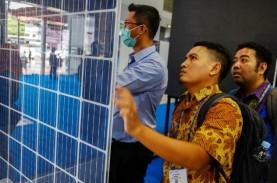 Baran Energy Gandeng Pengembang Manfaatkan Panel Surya