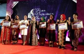 GKR Mangkubumi Dianugerahi Puan Nusantara Utama