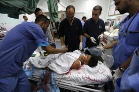 Indonesia Salurkan Bantuan Alat Kesehatan ke Gaza