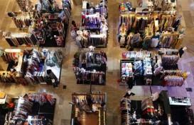 Strategi Mal Hadapi Konsumen 'Kebal' Diskon