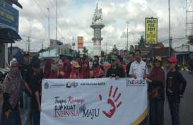 Jaksa di Kulonprogo Gelar Aksi Turun ke Jalan, Ada Apa?