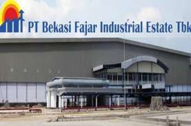 Refinancing, Bekasi Fajar Industrial Estate (BEST)…