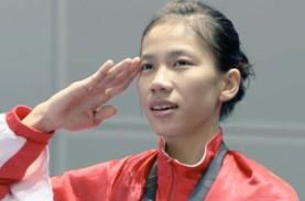 Tim Taekwondo Indonesia Pulang Tanpa Medali Emas Sea…
