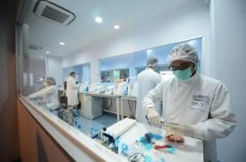 Bank Darah Tali Pusat, Jaminan Kesehatan Anak di Masa…