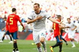 Timnas Rusia Tak Boleh Ikut Piala Dunia 2022
