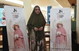 Mimpi Menjadikan Indonesia Trendsetter Busana Syar'i Muslimah Dunia