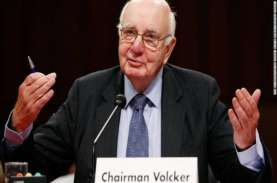 Mengenang Paul Volcker, Pejuang Inflasi Penyelamat…