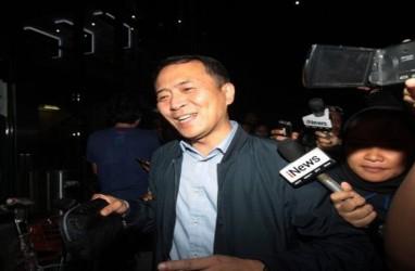 KPK Persilakan Mantan Presdir Lippo Cikarang Kirim Surat ke Jokowi