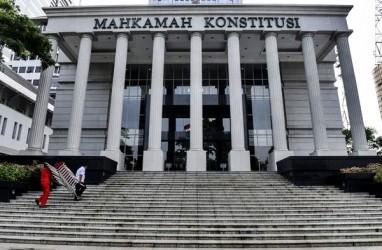 Uji Materi UU KPK : Jika Dikabulkan, MK Cetak Sejarah