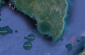 Jelang Natal dan Tahun Baru, Waspadai Perompak Sadis di Selat Bangka