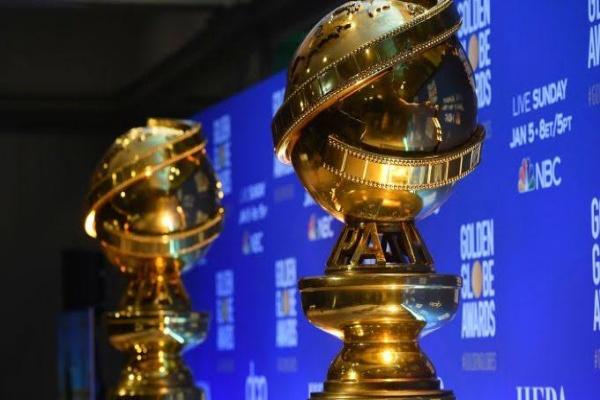 Piala Golden Globes -
