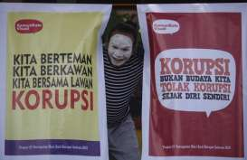 Hukuman Mati Koruptor, PKS Minta Jokowi Jangan Sekadar Retorika
