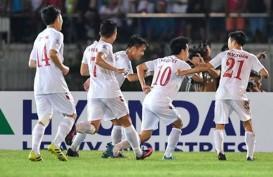 Prediksi Indonesia Vs Vietnam: Timnas Vietnam Punya Dua Striker Tajam