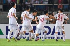 Prediksi Indonesia Vs Vietnam: Timnas Vietnam Punya…