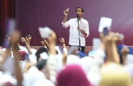 Dari Kartu Pra Kerja Sampai Kartu Indonesia Pintar, Jokowi Ingin Janji Kampanye Diwujudkan