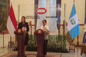 Guatemala Buka Kembali Kantor Kedutaan Besar di Indonesia