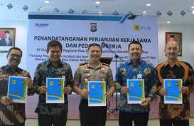 Amankan Instalasi dan Aset, PLN Riau Kepri Gandeng Polda